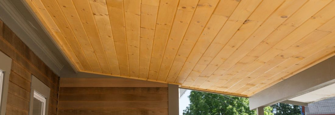 Consider Installing A V Groove Pine Ceiling To Add The Warmth And Richness Of Natural Wood To Your Home It S House In The Woods Tongue And Groove Ceiling Wood
