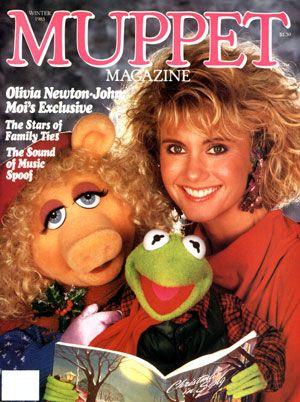 Muppets Magazines