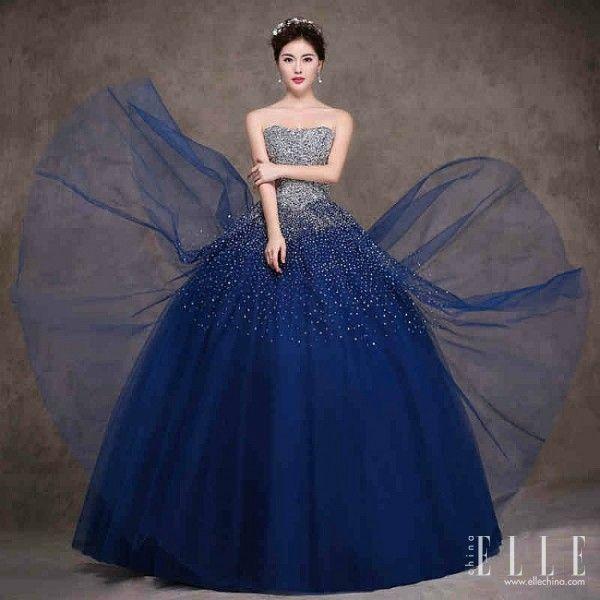Related image   Blue Wedding Dresses   Pinterest   Blue wedding dresses