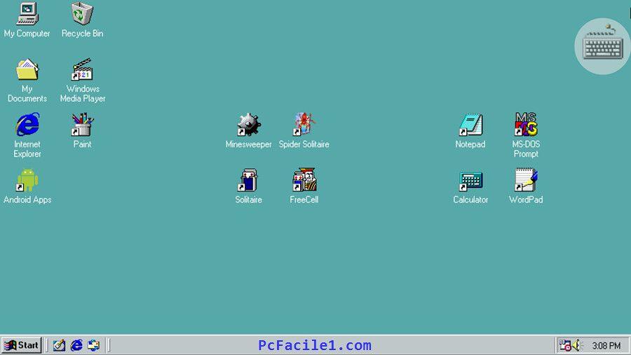 أفضل طريقة لكيفية معرفة مواصفات جهاز كمبيوتر واللاب توب Electronic Products Computer Imac