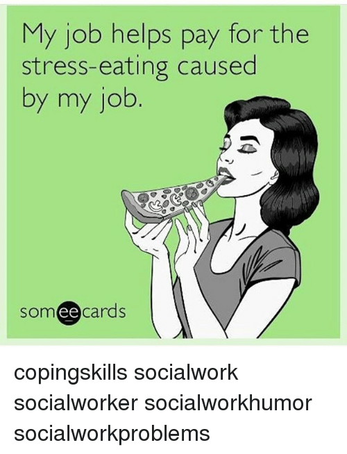 15 Addictively Funny Stress Eating Memes Sayingimages Com Work Quotes Funny Stress Eating Work Stress Quotes