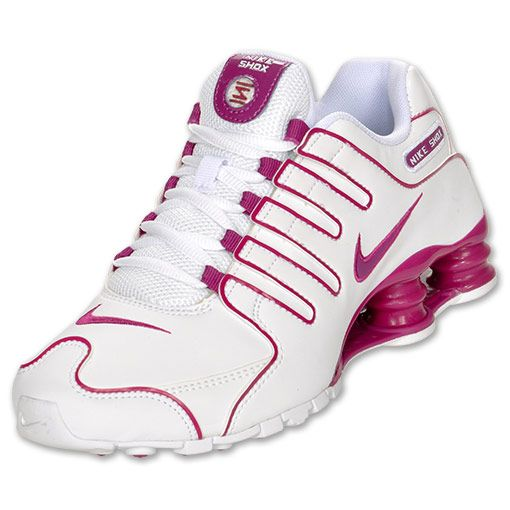 64d355159aa9 Womens Nike Shox NZ