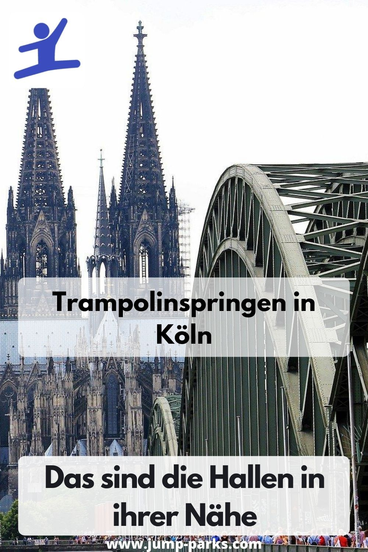 Pin On Trampolinhallen In Deutschland