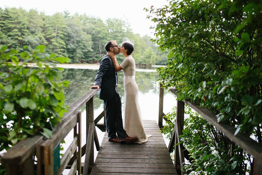 Wedding Whispering Pines