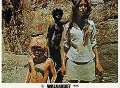 Walkabout is a 1971 film set in Australia - Bing Images