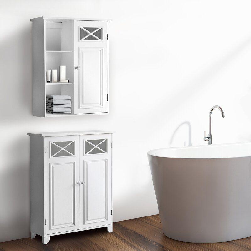 25+ Bathroom wall cabinet reviews ideas
