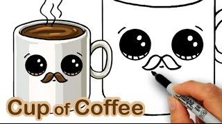 Draw So Cute Youtube With Images Cute Drawings Cartoon