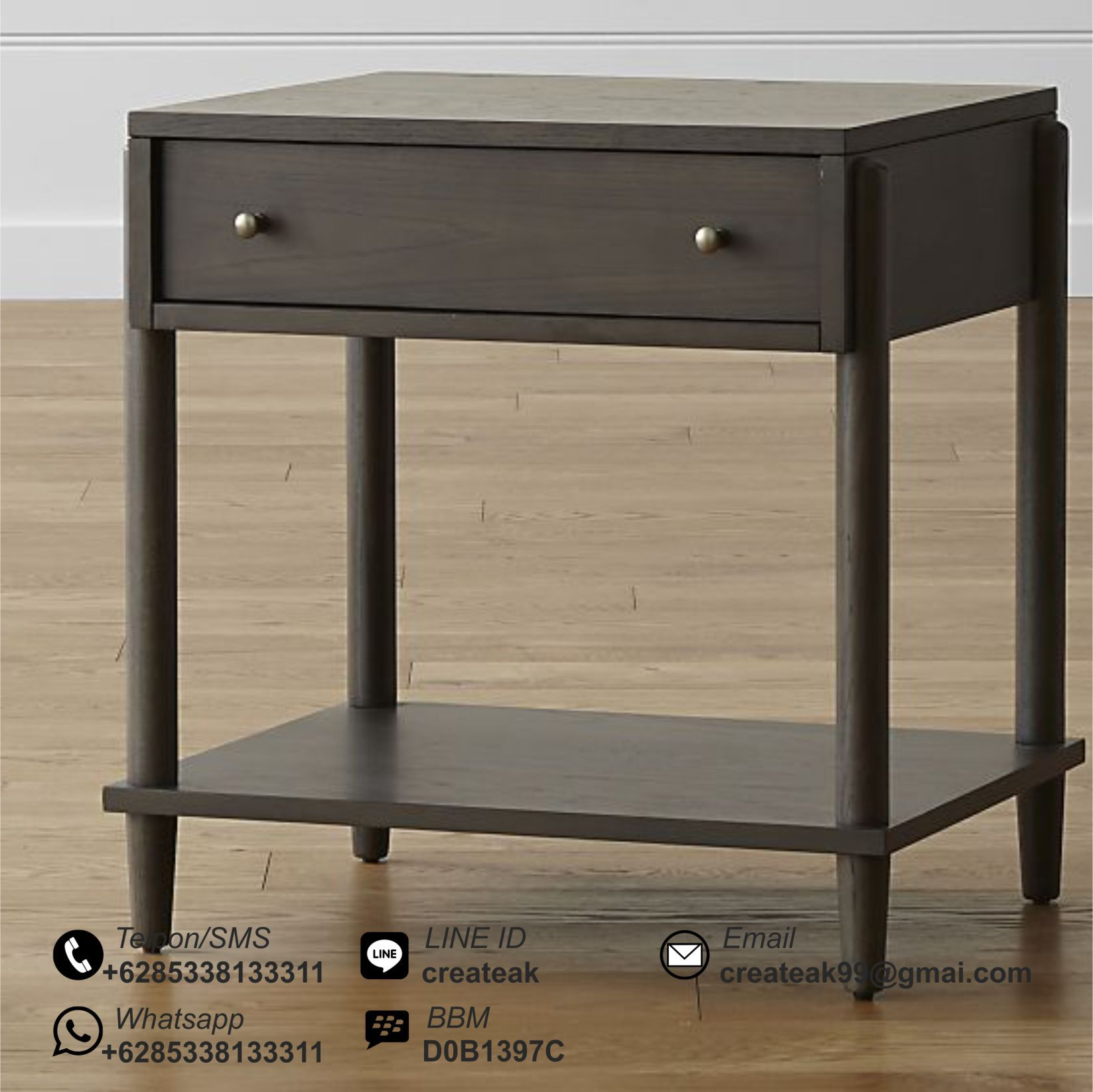 Barnes nightstand wood nightstand brown nightstands white nightstand bedside cabinet bedroom furniture
