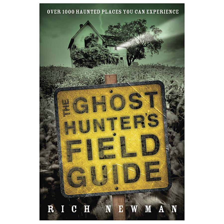 Ghost Hunters Field Guide
