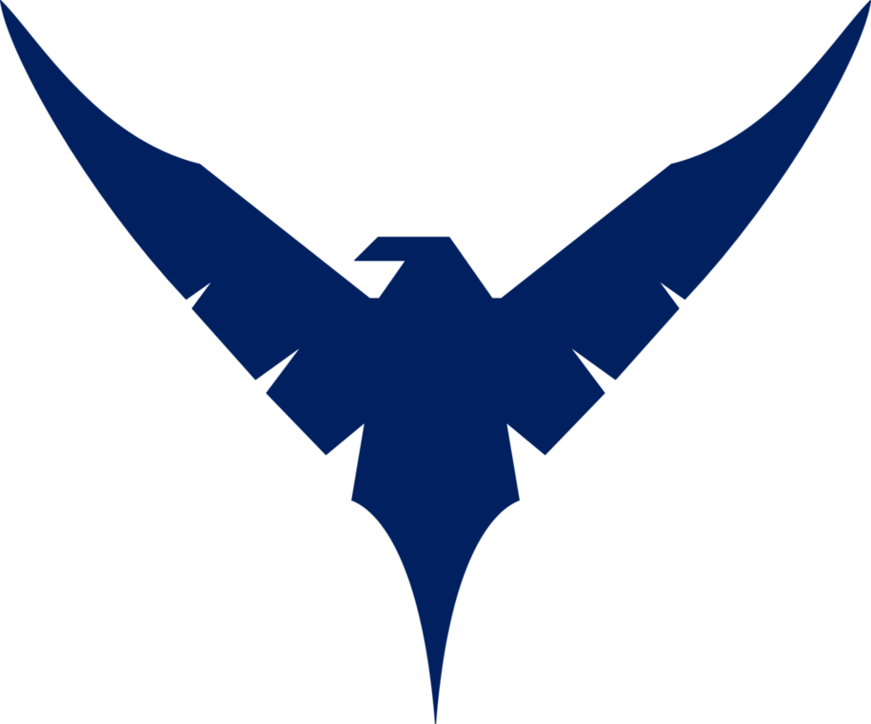 Nightwing Logo 2 By Jmk Prime Nightwing Batman Collectibles Wings Drawing