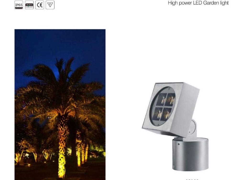 China Outdoor Led Bollard Light Led Garden Lights Outdoor