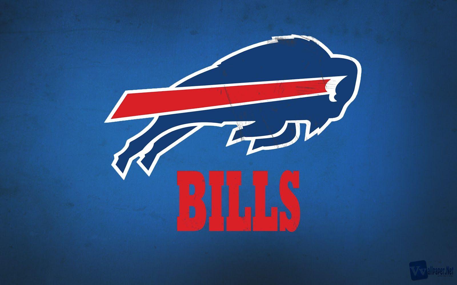 Buffalo Bills Logo And Helmet Hd Wallpapers Nfl Buffalo Bills Buffalo Bills