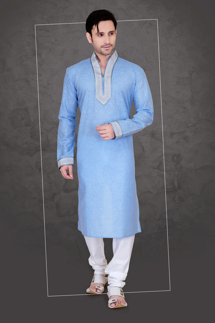 Best collection of # Kurtas available @R.S.Brothers ...