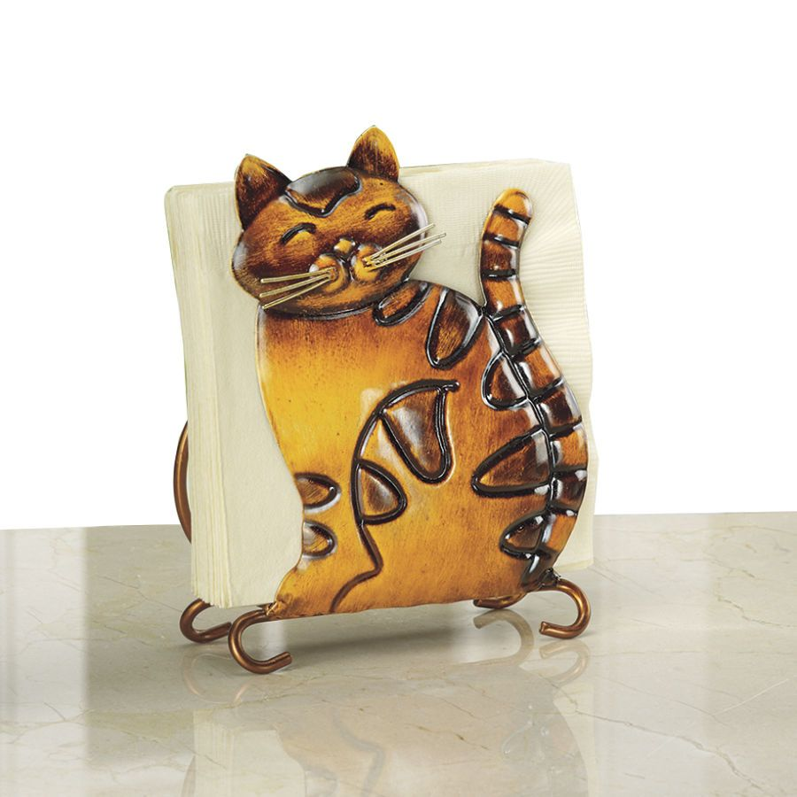 Cat Coasters Set of Six - General Store, Casual Clothing, Sweatshirts, Tops, Home Goods & Décor