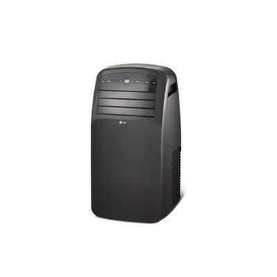 Lg 12 000 Btu Portable Air Conditioner Home Depot Canada Portable Air Conditioner Air Conditioner Lg Usa