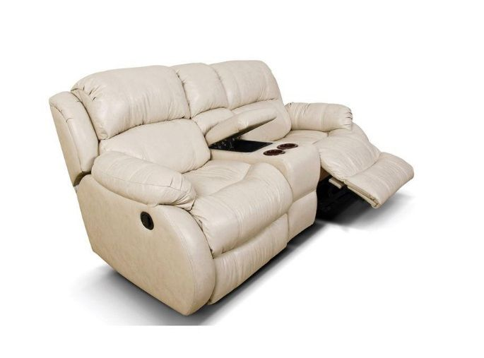With the Litton double reclining loveseat consoleu0027s pad over chaise rocking capabilities and a  sc 1 st  Pinterest : double chaise loveseat - Sectionals, Sofas & Couches