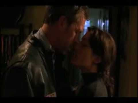 House M D Scene House And Cuddy Kiss House Md Cameron House Md
