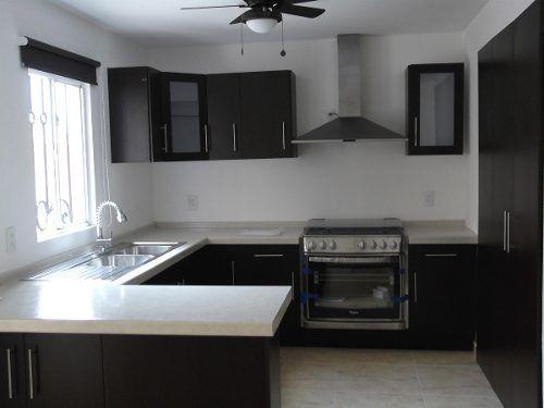 Cocinas modernas peque as buscar con google cocinas for Modelos de muebles de cocina pequenas