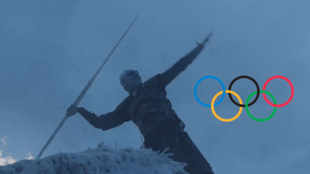 2020 Winter Olympic Memes.100 Game Of Thrones Season 7 Memes That Ll Make You Piss