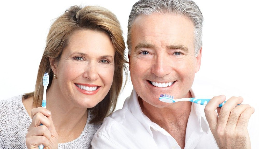 How the Right Toothbrush Techniques Help You Achieve