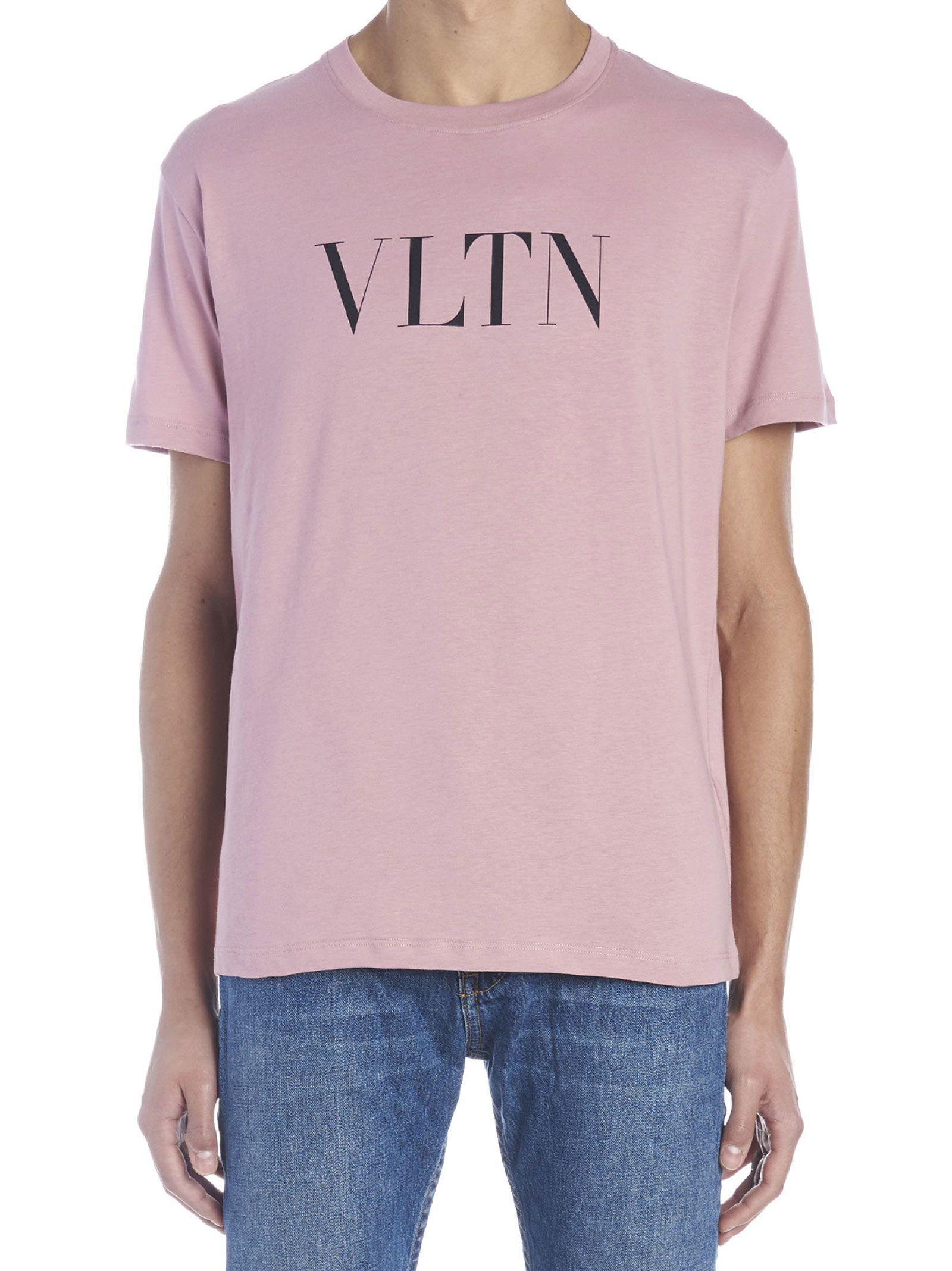 de4195d856 VALENTINO 'VLTN' T-SHIRT. #valentino #cloth | Valentino | Valentino ...