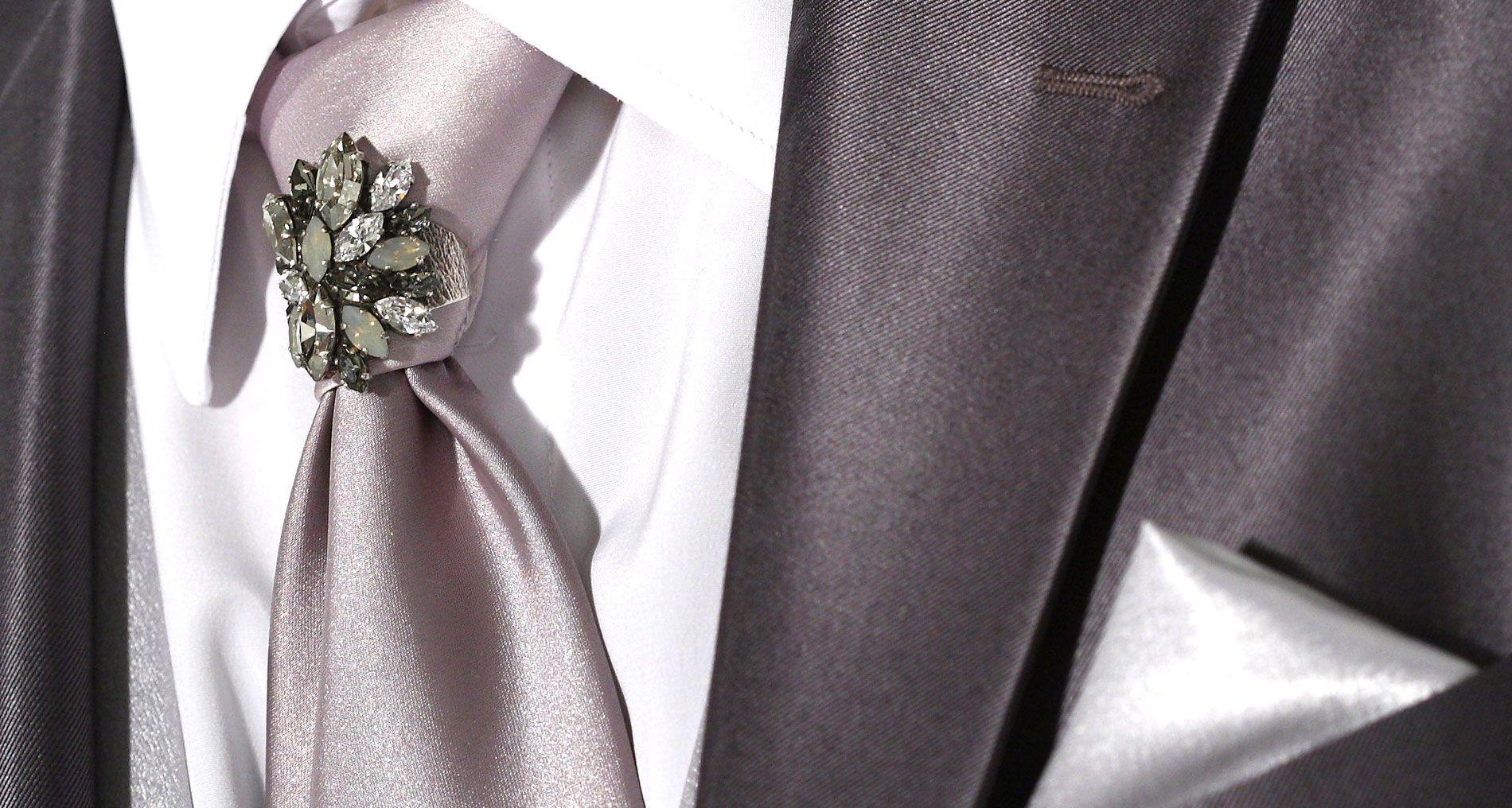 Tie jewelry knots menus wedding attire santorini mens attire