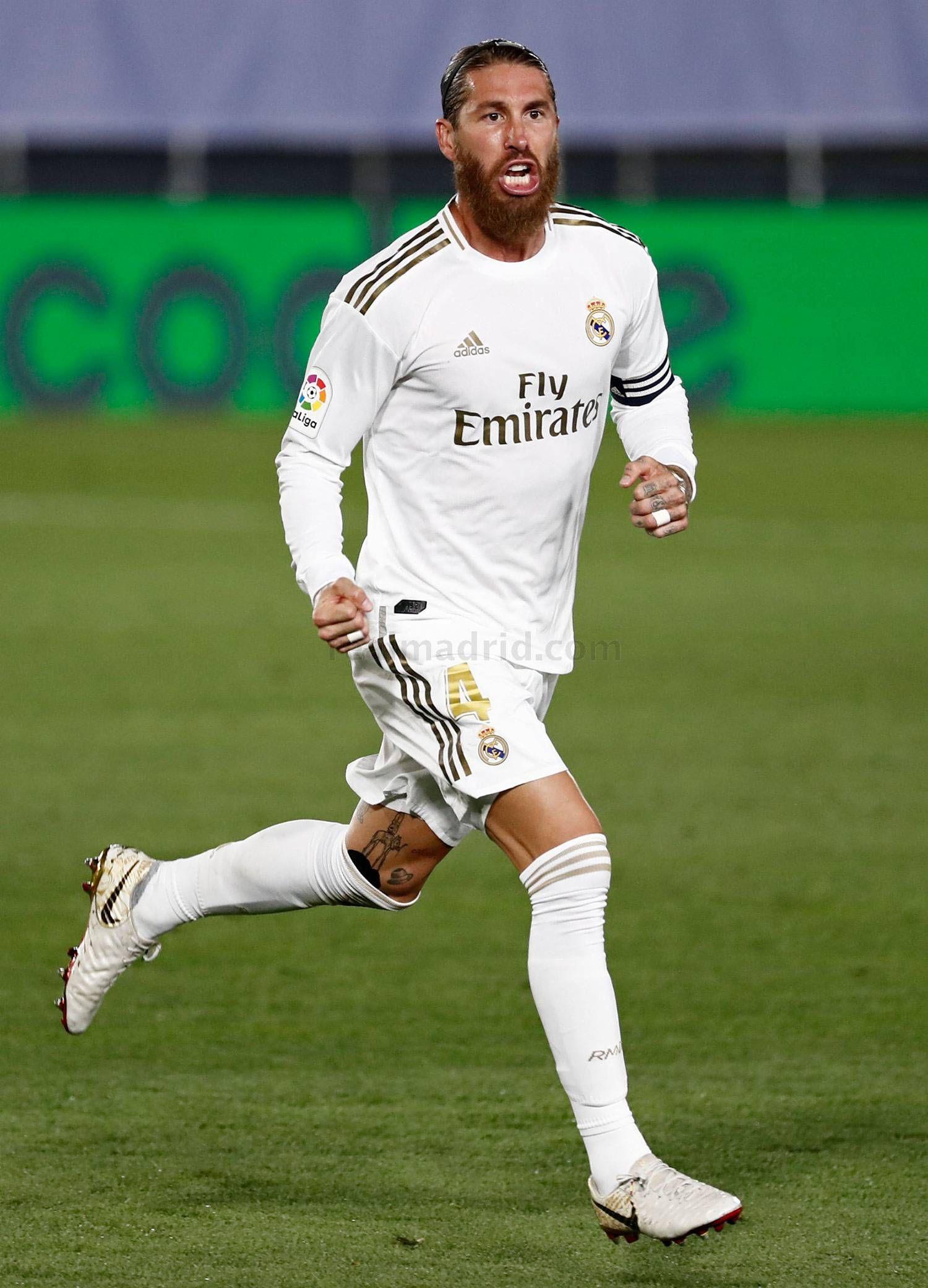 2019/20 La Liga: Best Spanish XI |Sergio Ramos 2020 Drawing