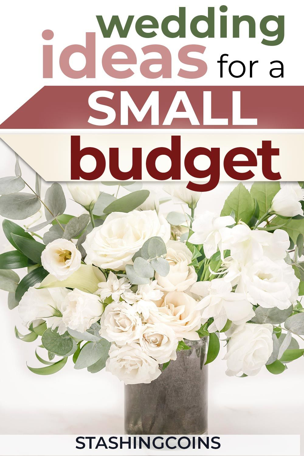Wedding On A Small Budget Here Is How To Wedding Costs Budget Friendly Wedding Small Intimate Wedding