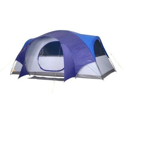 EMBARK Ble Dme Tent *** To view further for this item visit the image link.  sc 1 st  Pinterest & EMBARK Ble 8person Dme Tent 14x8x78 * More info could be found at ...