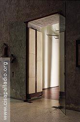 Fototeca CISA Scarpa - foto CS000905 - Palazzo Abatellis, Galleria Regionale della Sicilia