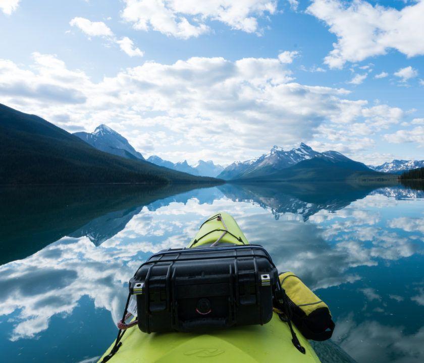 Doubtful Sound Overnight Kayak Tour with Go Orange ...