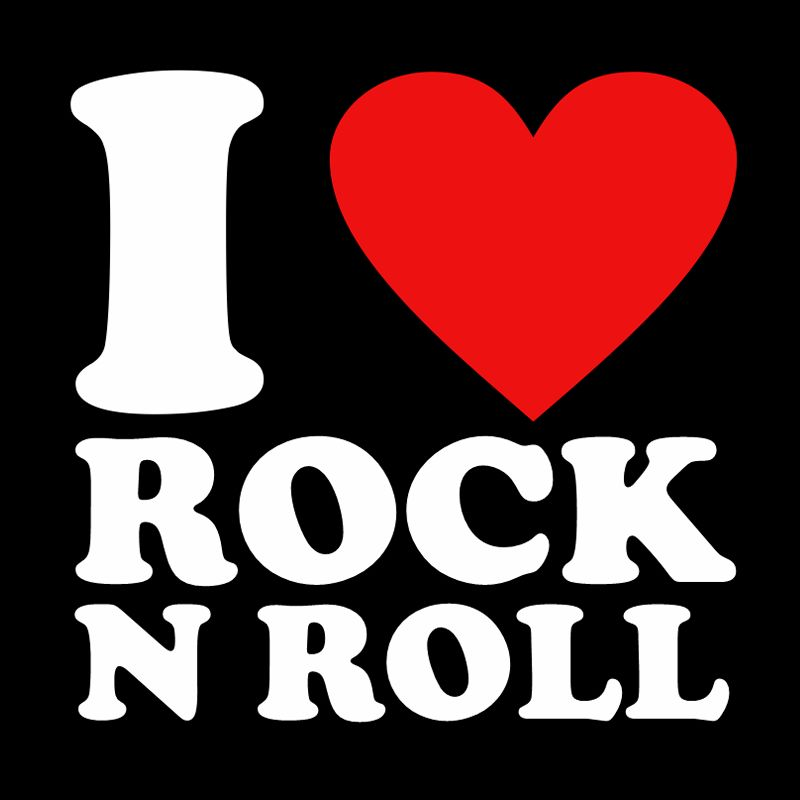Tuesday Tune: I love rock 'n' roll | Rock, Jukebox and Joan jett