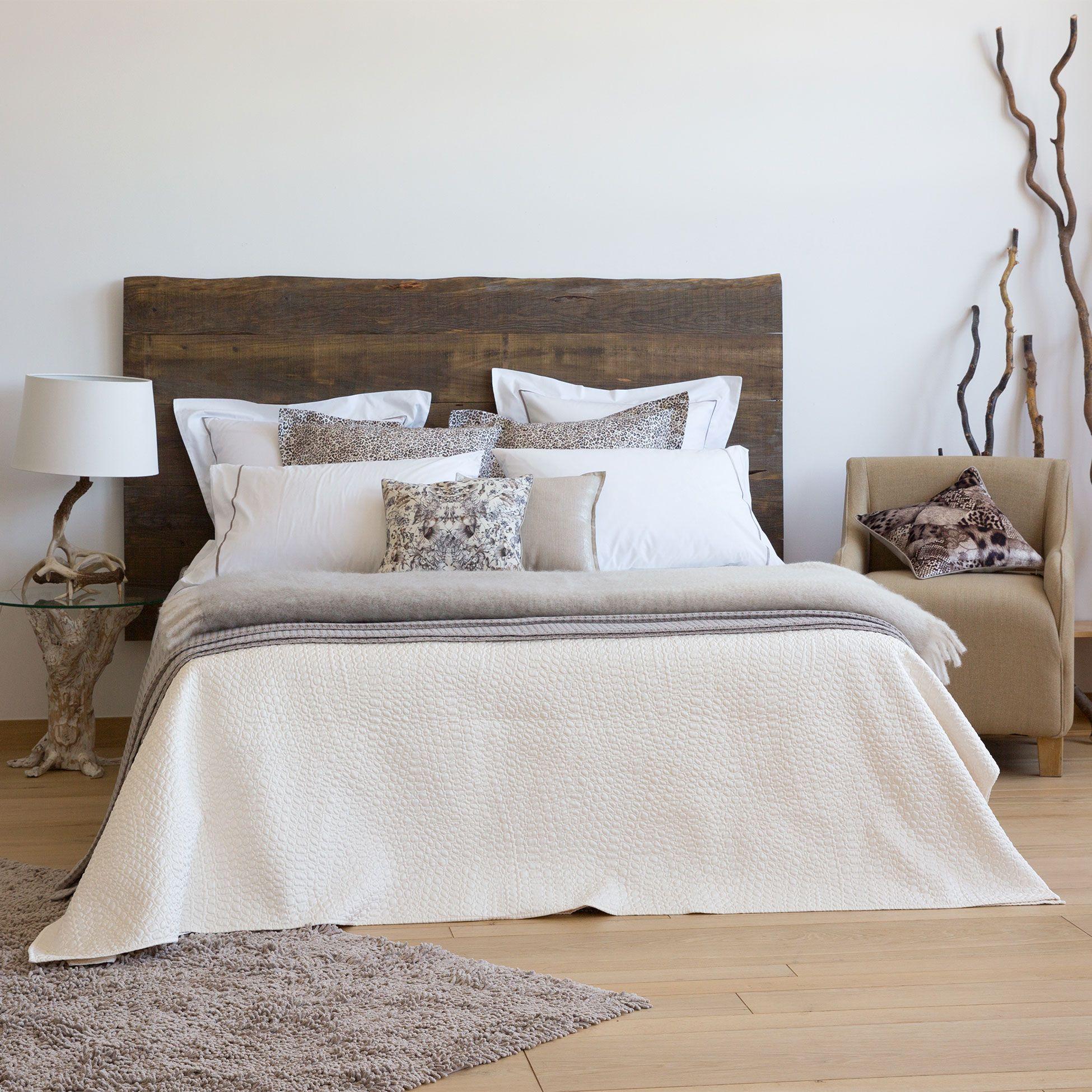 Bedspreien Zara Home.Sprei En Kussenhoes Met Structuur Dekbedden Bed Zara