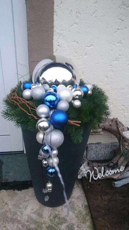 #Adventsgesteck  #der  #Eingang  #Tür  #vor  #Weihnachten  #Weihnachtsdeko #Adventsgesteck, #Weihnachten, #Weihnachtsdeko,...  Adventsgesteck, Weihnachten, Weihnachtsdeko,... vor der Tür, Eingang. - #weihnachtsdekohauseingang