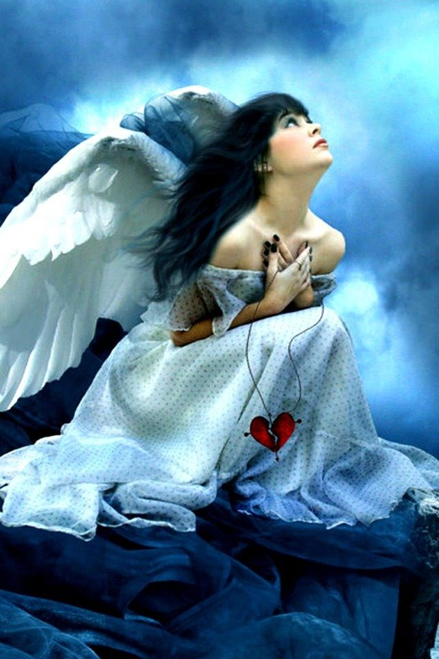 Free Sad Girl Wallpaper Download Showcase Of 30 Most Sexy Fairy And Angel Artworks