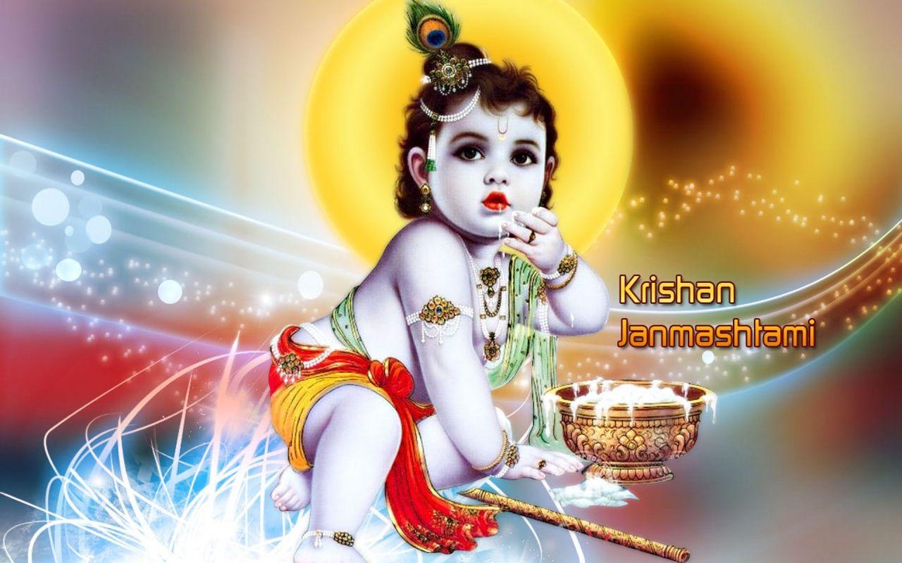 happy krishna janmashtami 2016 images wallpapers pictures 1
