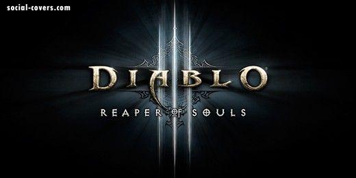 Social Covers - http://social-covers.com/diablo-iii-reaper-souls-twitter-games-covers-header/