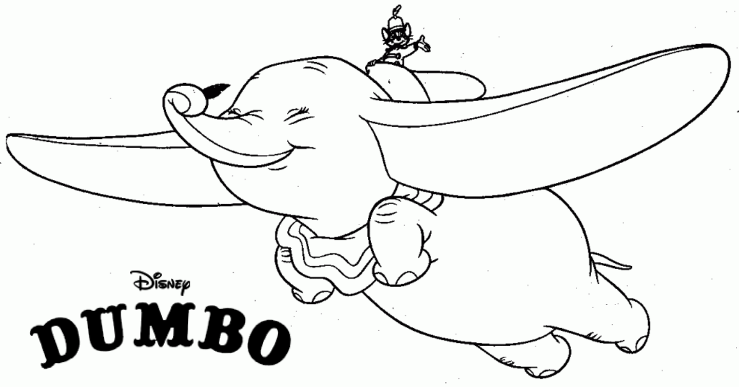 Cartoon Disney Dumbo Cartoon Disney Dumbo Cartoon Coloring Pages Disney Coloring Pages Disney Stencils Coloring Pages