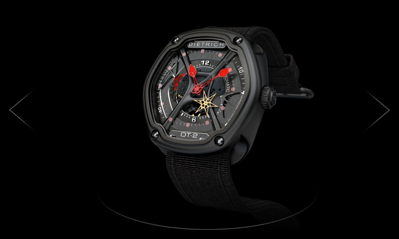 OT-2 | Dietrich Watches