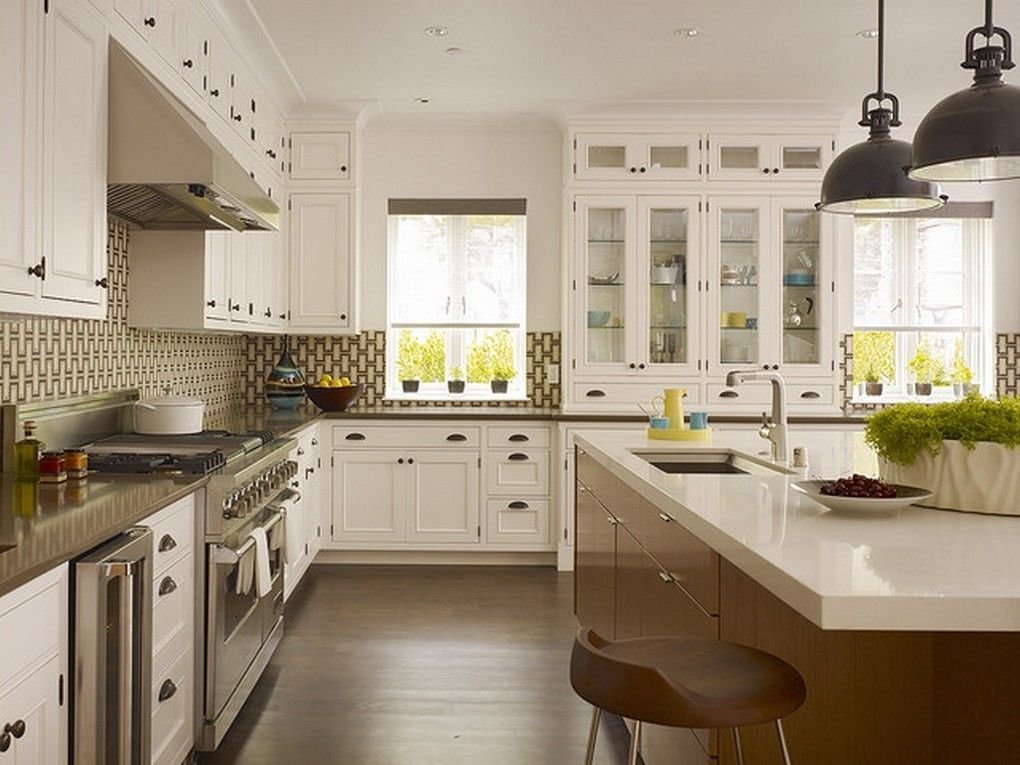 Create Your Own Kitchen Cookware Cabinetry