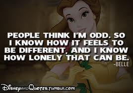 Belle Beauty The Beast Words Of Wisdom Disney Quotes Beast