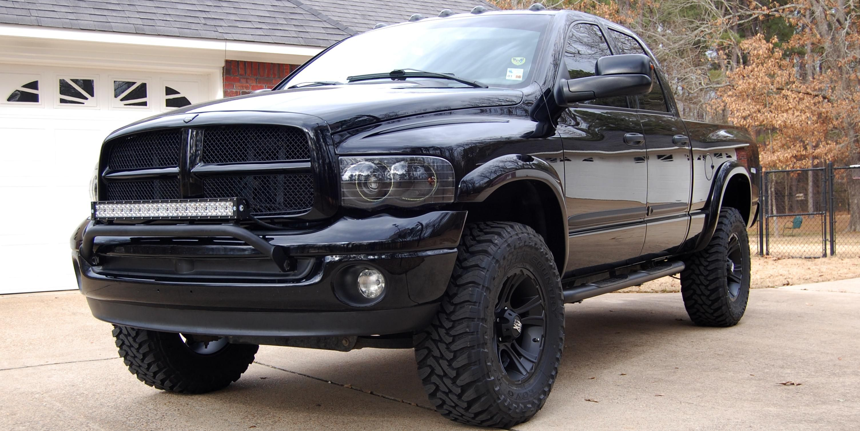 Check Out Customized Bmgamble S 2005 Dodge Ram 1500 Quad Cab Slt