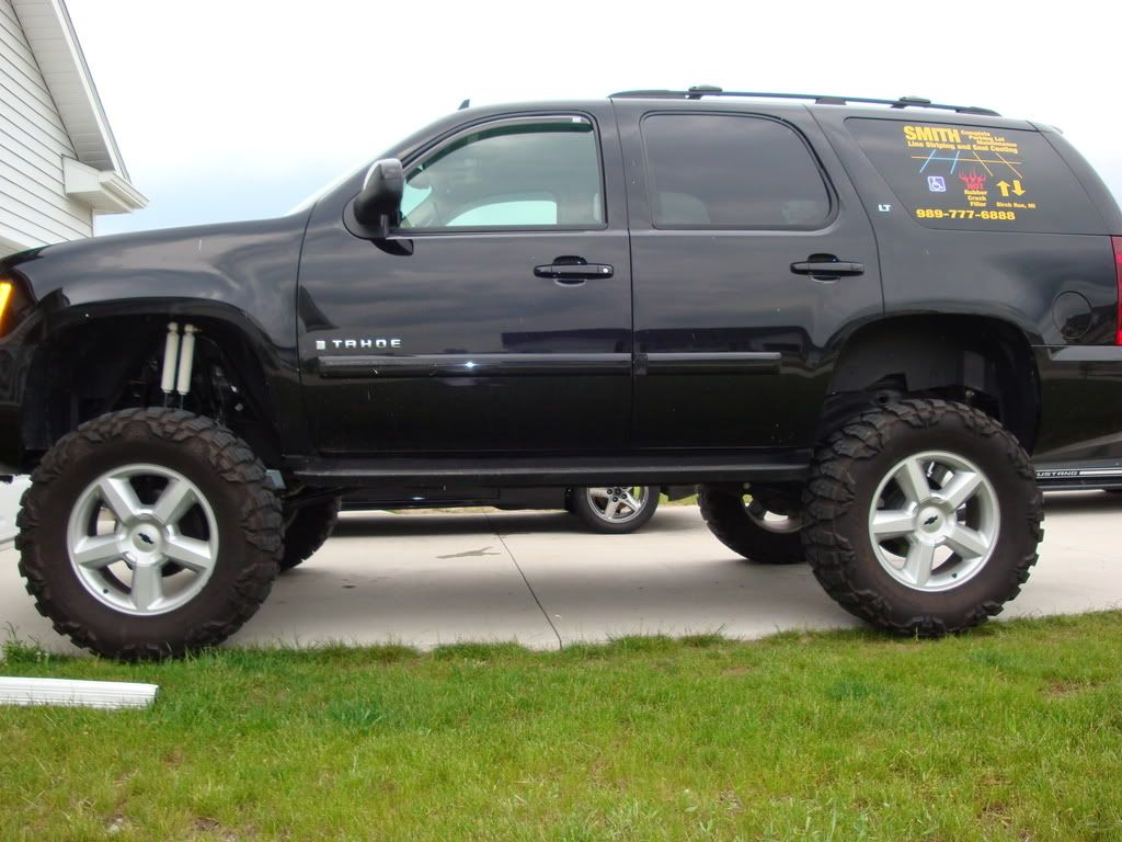 Avalanche 2002 chevy avalanche lift kit : BDS 2 inch body lift on - Tahoe Forum - Chevy Tahoe Forum | Trucks ...