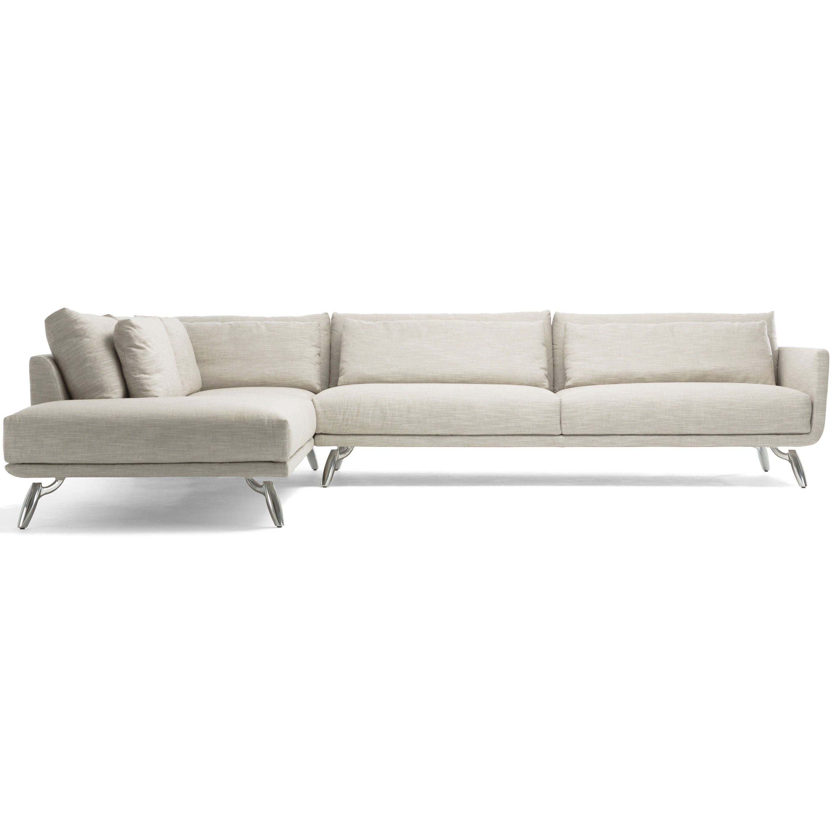 Design Bank 3 Zits.Design On Stock Byen Lounge Bank 3 Zits 1 Arm Dormeuse Couches