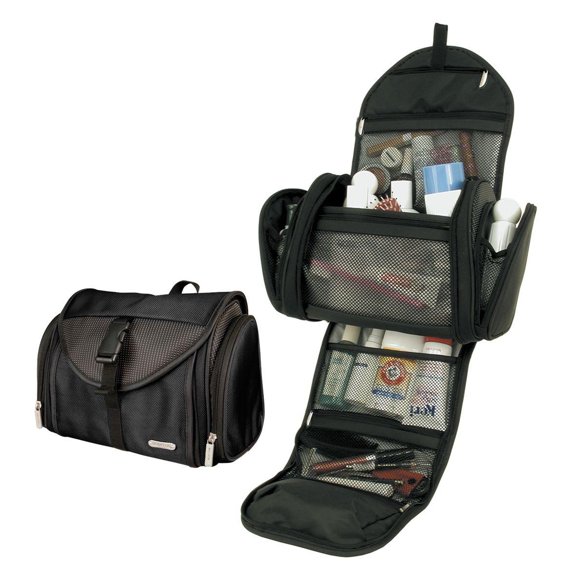 Shop Travelon Airbrush Bag Professional Makeup Cases