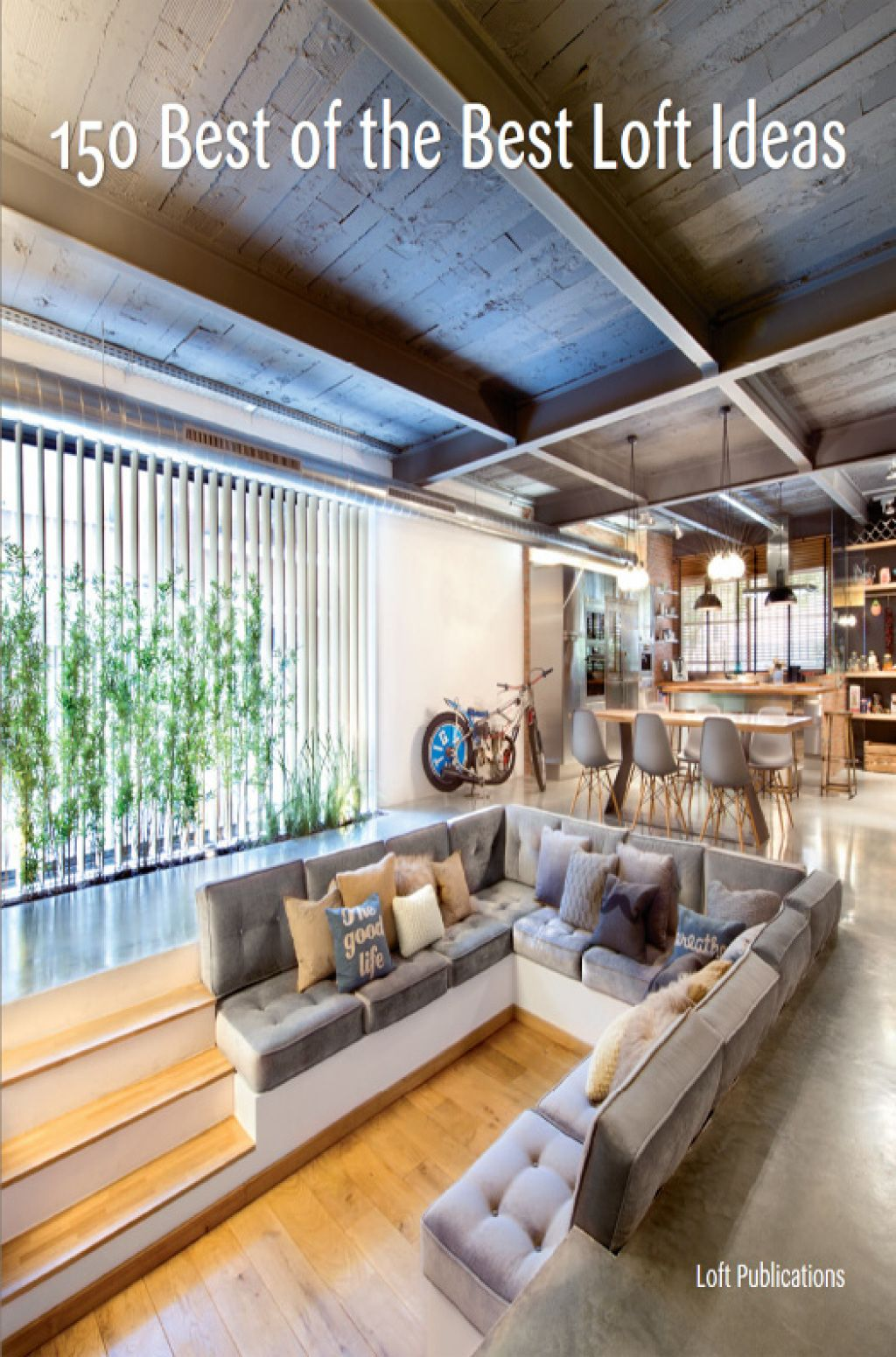 150 Best Of The Best Loft Ideas Ebook Sunken Living Room Loft