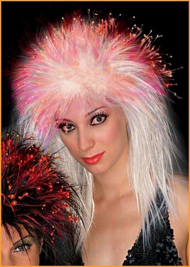 fibreoptic wig - Google Search