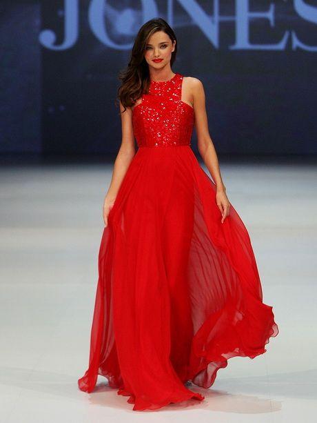 Rote kleider lang damen | Kleider | Pinterest | Kleider lang, Rote ...
