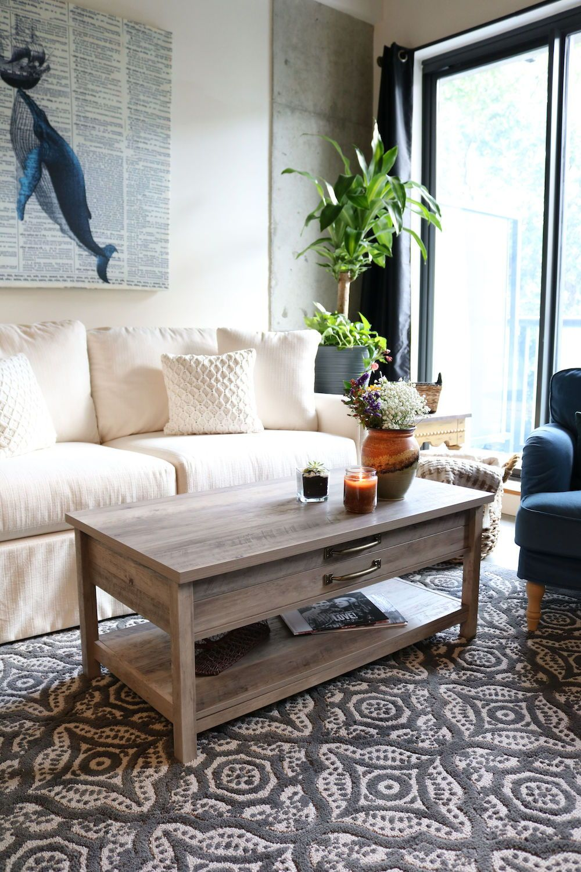 Home Affordable furniture, Modern farmhouse, Lift top