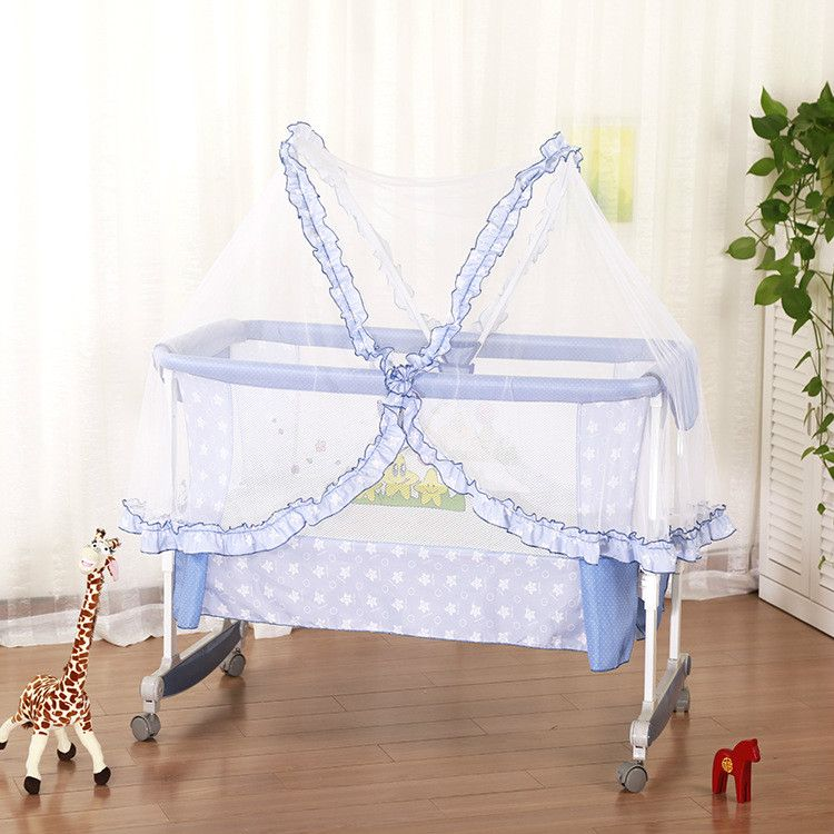 baby homestylediary for com newborn lovely bedding cribs round your sets crib